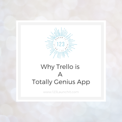Review:  Trello, the Best App Ever and Why